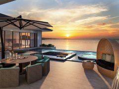 ハワイが誇る老舗ホテル「ハレクラニ」が今年の夏、ついに沖縄にオープン!