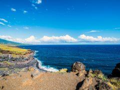 【ハワイの伝説】マウイ島のハナに伝わる恋人たちの伝説