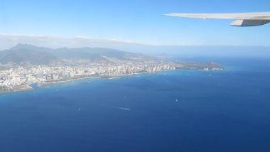 次のハワイ旅行はどの航空会社で行こう?これまで乗ったエアライン比較5選