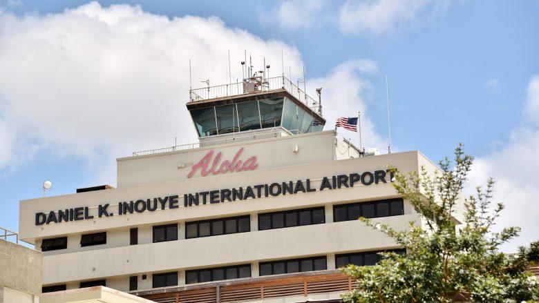 ダニエル・K・イノウエ国際空港からワイキキのホテルまでどの交通手段を使う?