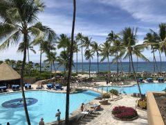 【ハワイ島】ヒルトン•ワイコロア•ビレッジへ泊まりに行こう!