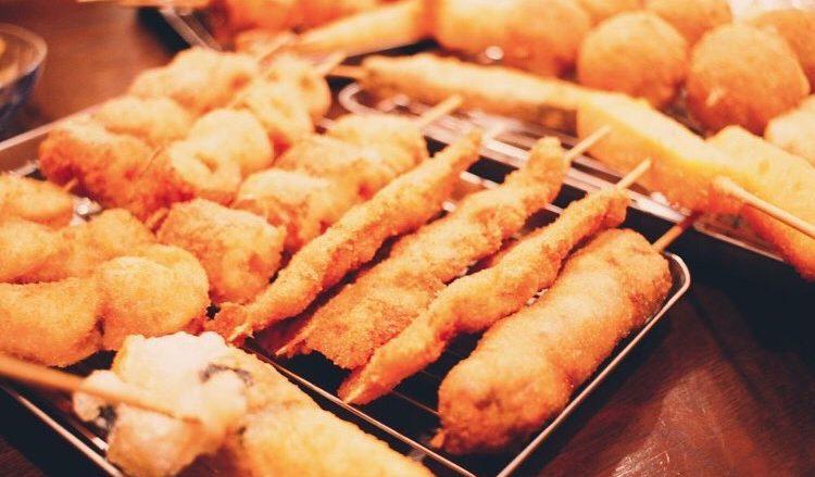 ハワイに行ったら串カツを食べよう!おすすめの串カツのお店2店をご紹介!