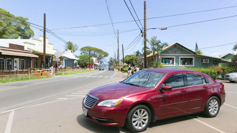 ハワイを自由にドライブできるレンタカーの使い方
