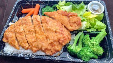 台湾の人気フライドチキンのファストフード店、Chi Chopがアラモアナにオープン