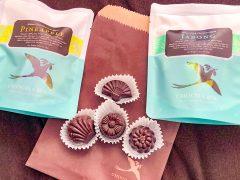 メイドインハワイのチョコレートで世界平和を目指す「チョコレア/Choco le'a」