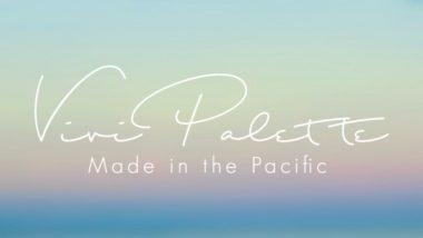メイドインハワイのポーチを買おう!「Vivi Palette」のアイテムをご紹介!