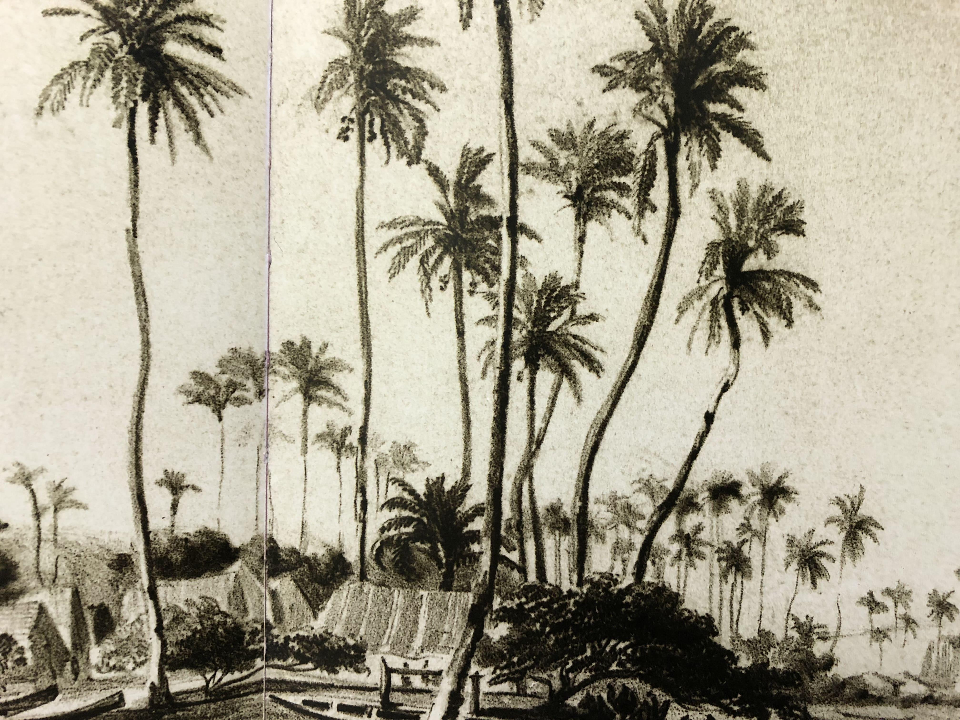 古代ハワイ