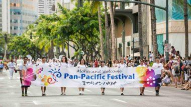 40回記念!まつりインハワイが今年も開催