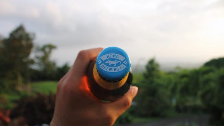 ハワイ島の地ビール「コナ・ブリューイング・カンパニー」を見学に行こう