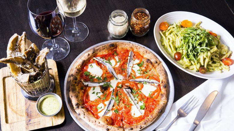 アペティート・クラフトピザ&ワインバー/Appetito Craft Pizza and Wine Bar