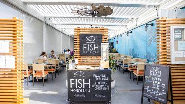 フィッシュ・ホノルル/FISH HONOLULU