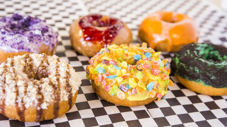 PURVÉ Donut Shop/パーヴェ・ドーナツ・ショップ