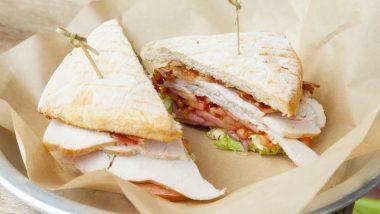 Sprout Sandwich Shop/スプラウトサンドウィッチショップ