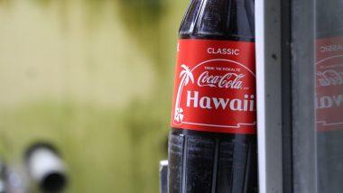 【ハワイで役立つ英会話】ドリンクの氷を少なめに注文したいときは何ていう?