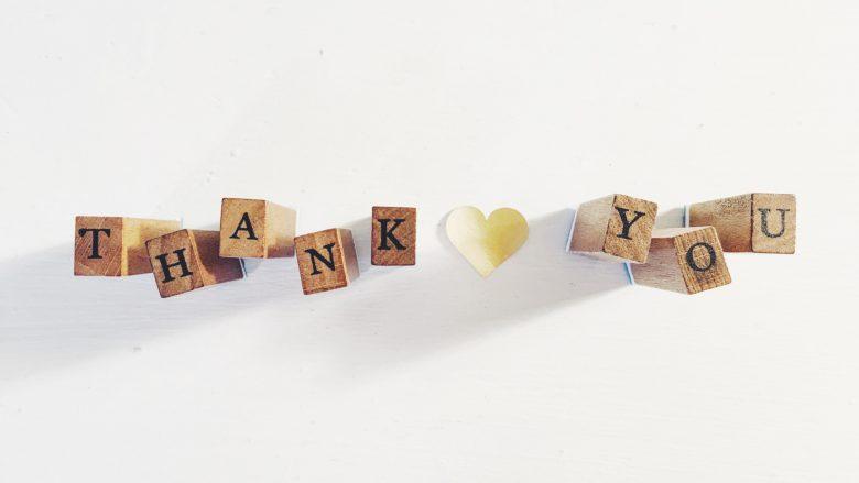 【ハワイで役立つ英会話】Thank you!のバリエーションを増やしてみよう!