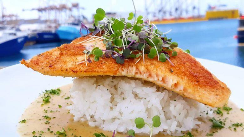 ハワイの美味しい魚料理はここ!おすすめレストラン2選