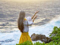 オプショナルツアーでおすすめ!「ハワイ島日帰りツアー」
