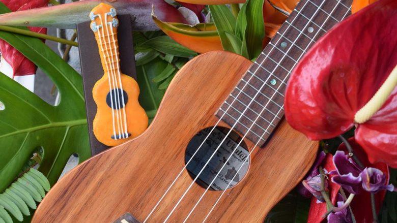 今年も開催!第49回ウクレレフェスティバル・ハワイ