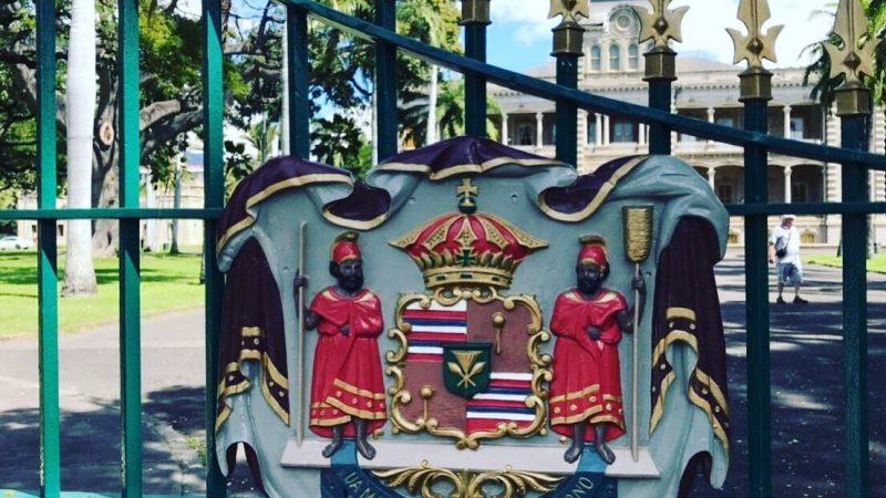 ハワイの旗ってどんなの?旗の歴史と意味を知ろう!