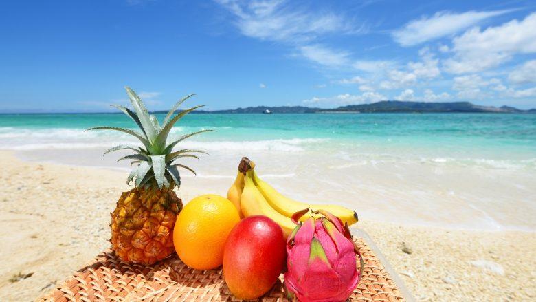 極上のフルーツを漫喫できる至福の半日ツアー