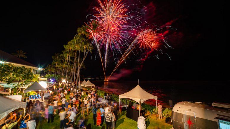今年も開催!「ハワイ・フード&ワイン・フェスティバル」