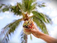 オアフ島の美味しいメキシカン・レストラン4選
