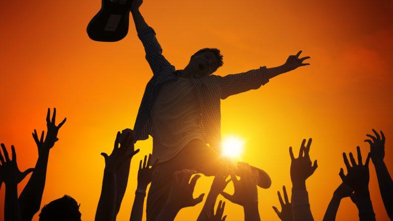 シーライフパークのイベントに注目!星空の下で音楽を楽しもう♪