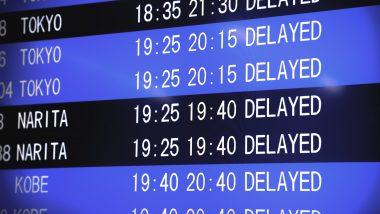 ハワイ島からの帰国途中、ホノルル乗換えでまさかの16時間遅延!