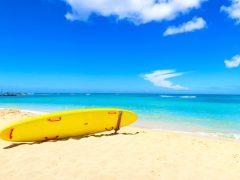 ハワイとサーフィンの歴史を知って「デュークス・オーシャンズ・フェスト2019」をもっと楽しもう!