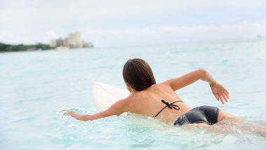 ワイキキの偉大な女性サーファー、ママラの神話