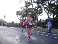 【第4回】LaniLani Presents マラソン完走のための「コアバランスストレッチ」supported by Dr.strech 動画連載!!   JALホノルルマラソンに参加しよう!!