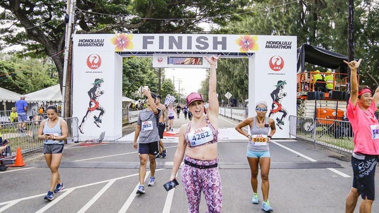 【第5回】LaniLani Presents マラソン完走のための「コアバランスストレッチ」supported by Dr.strech 動画連載!!   JALホノルルマラソンに参加しよう!!