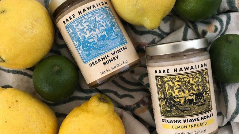 ハワイの蜂蜜はお土産にもおすすめ!