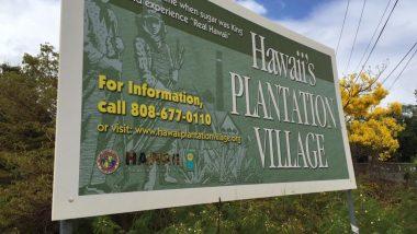ハワイの移民の暮らしが学べる「ハワイプランテーションビレッジ」