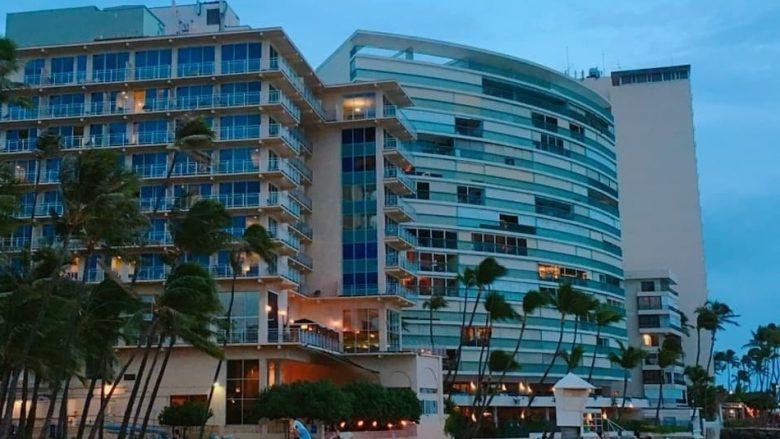 「ニューオータニ カイマナビーチ ホテル」が大規模リニューアル!