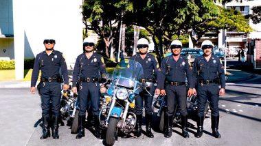 街の平和を守るホノルル・ポリスをご紹介!ホノルル警察グッズはお土産にもおすすめ