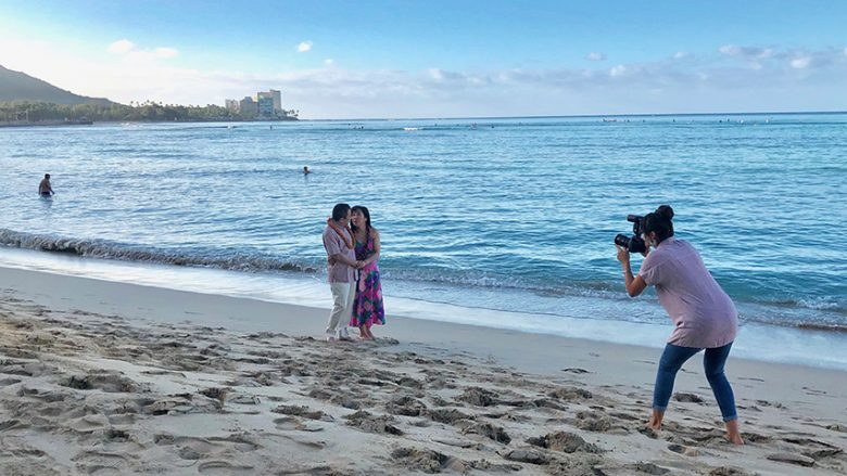 ハワイで愛を再確認!アウトリガーでバウリニューアル・セレモニーを体験しよう
