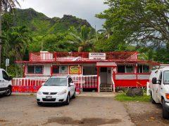 ハワイを舞台にした映画「50回目のファースト・キス」!ロケ地のレストランに行ってみた!
