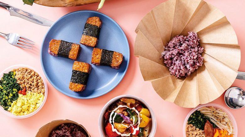ハワイのヴィーガンフードを好きなだけ♪「ピースカフェ」が渋谷にオープン!