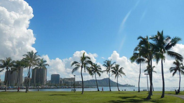 はじめてハワイのおすすめビーチはココ!