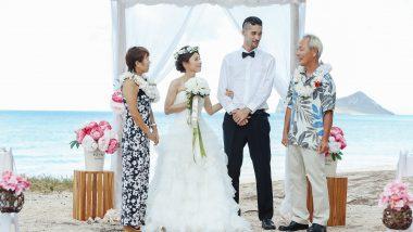 憧れのハワイで挙式!おすすめ会場や費用の相場は?