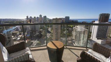 アルーアワイキキ/Allure Waikiki