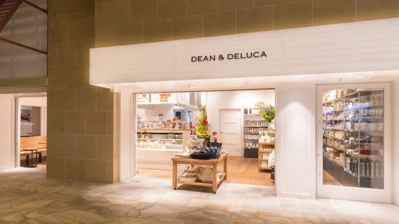 ディーン&デルーカ ロイヤルハワイアンセンター店/DEAN & DELUCA ROYAL HAWAIIAN CENTER