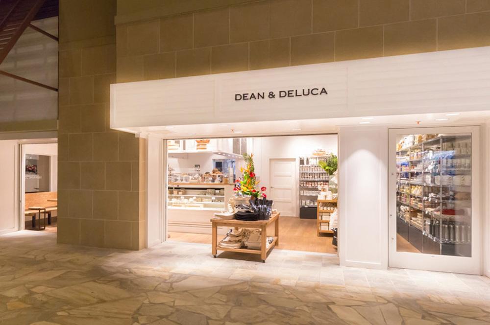ディーン&デルーカ/Dean & Deluca