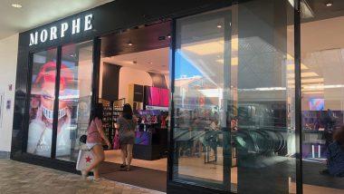カリフォルニア初のコスメブランド、Morpheがアラモアナセンターにオープン