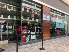 ワイパフで有名なTanioka'sがアラモアナに進出!