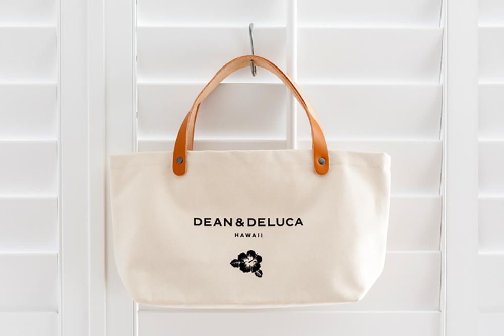 DEAN & DELUCA店舗限定トートバッグ