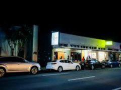 SFのヴィーガン居酒屋の姉妹店「Tane」でヘルシーディナー