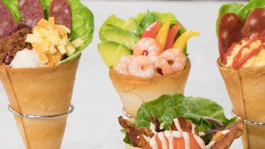 ハワイの食べ歩きグルメ5選!