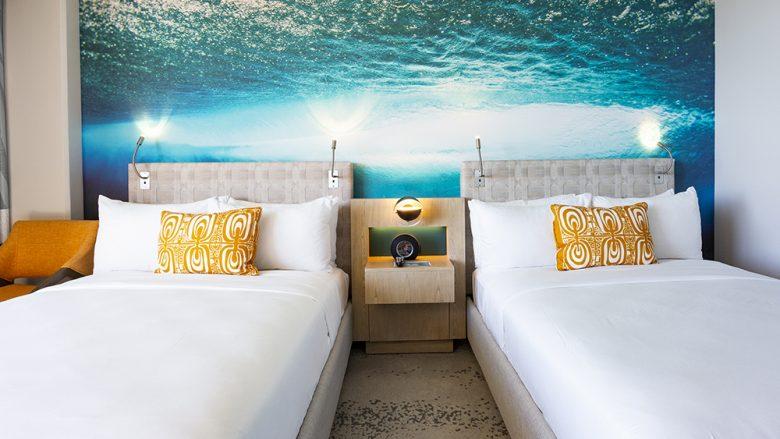 ワイキキ・ビーチコマーbyアウトリガー/Waikiki Beachcomber by Outrigger